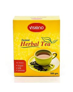 Visiono Herbal Tea Instant 500 gm