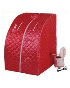 Visiono Portable Fold Steam Bath