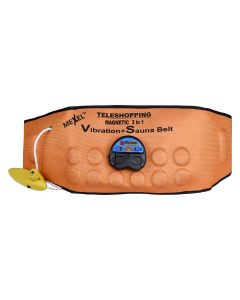 Visiono Electronic Vibration Sona Belt
