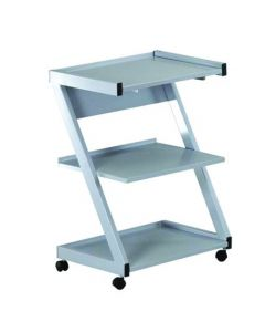 Visiono Equipment Storage Z Trolley