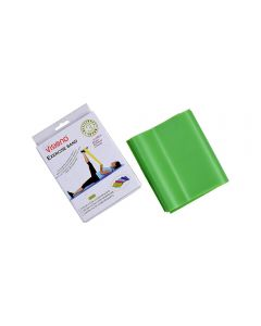 Visiono 1.5 Meters Theraband exercise band, Stretch band for Exercise