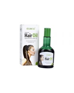 Visiono Aloe Vera Hair Oil 100 ml