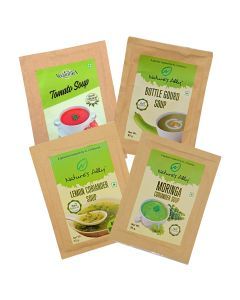 Vedantika Herbals Slimming soups_Pack of 4