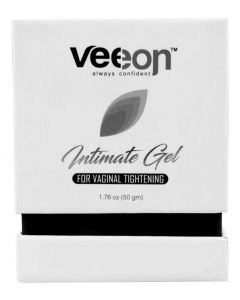 Veeon Intimate Gel for Vaginal Tightening - 50 gm