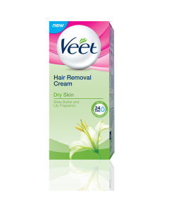 Veet Hair Removal Dry Skin Cream 25gm