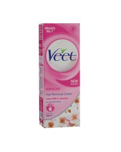 Veet Hair Removal Normal Skin Cream 100gm