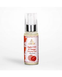 Vikarah Apple Cider Vinegar Cleansing Cream 40g