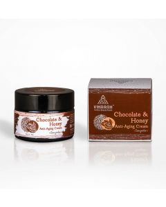 Vikarah Chocolate & Honey Anti-Aging Cream 30g