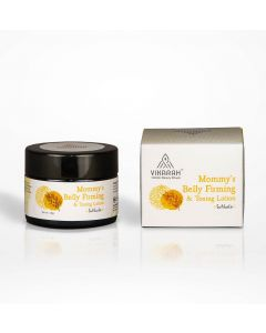 Vikarah Mommys Belly Firming & Toning Cream 30g