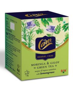 Care 2in1 Hibiscuss & Red Melon Tea - 140gm