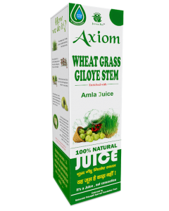 Wheat Grass Juice 500 ml