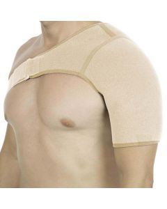Witzion Shoulder Support Shoulder Brace Beige Right
