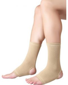 Witzion Anklet Ankle Binder Ankle Support Small