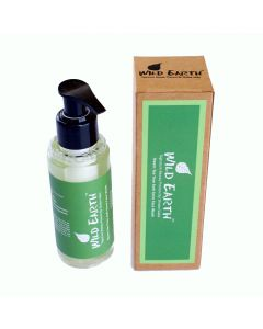 Wild Earth Anti Acne Teatree Neem Mint Face Wash 105 ml
