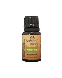 Organic Ylang Ylang Essential Oil 10ml