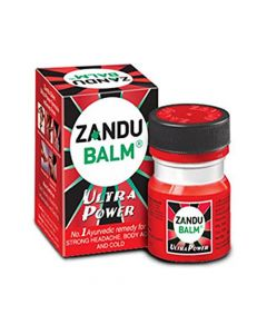 Zandu Balm Ultra Power 1ML
