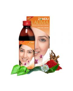 Zandu Lalima Blood & Skin purifier 100ML