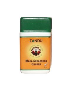 Zandu Maha Sudarshan Churna 125GM