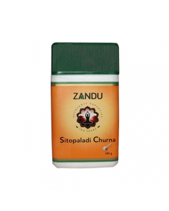 Zandu Sitopaladi Churna 180GM