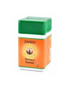 Zandu Triphala Churna 50GM