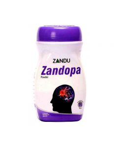 Zandu Zandopa Powder 200GM