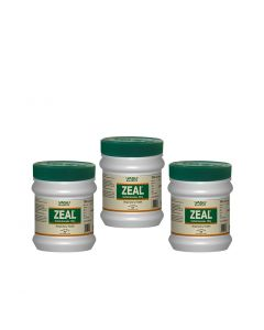 Zeal Herbal Granules 100gm (Pack of 3)