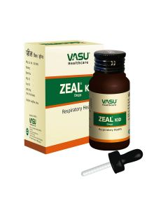 Zeal Kid Drops 30ml