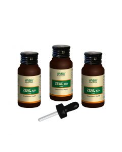 Zeal Kid Drops 30ml (Pack of 3)