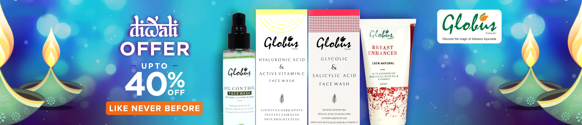 Buy Globus Remedies All Products Online