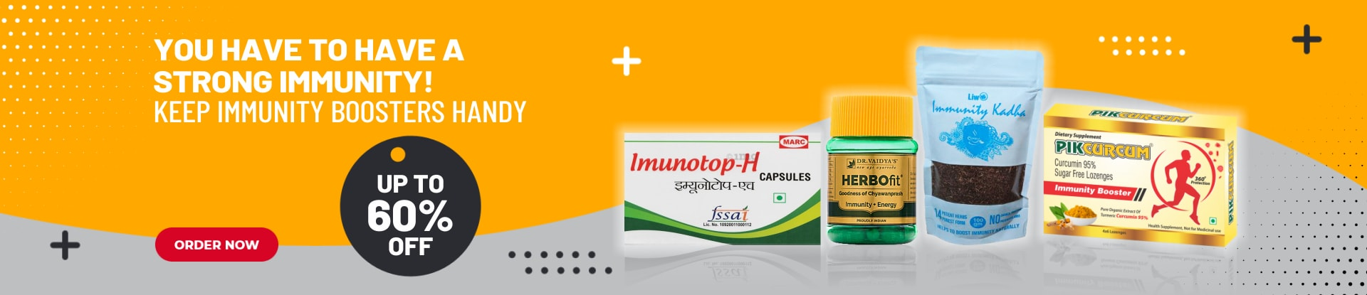 Best Immunity Booster Product